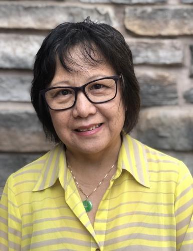 Dr. Anyi .Wang