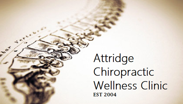 Attridge Chiropractic Wellness Clinic